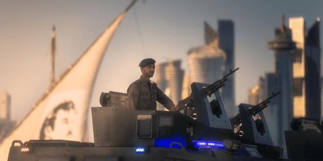 საუდის არაბეთის მედია ყატარში სავარაუდო სამხედრო გადატრიალებაზე ავრცელებს ინფორმაციას