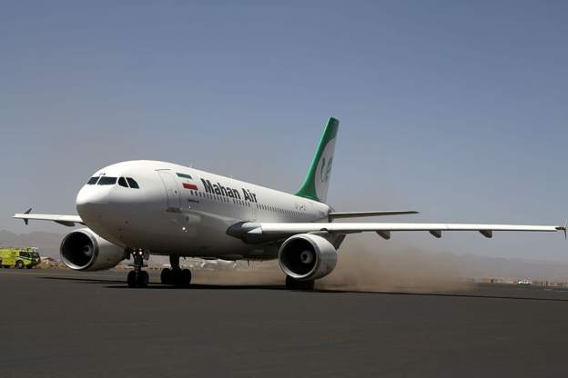 """""""ბიბისი"""" - ახლო აღმოსავლეთში კორონავირუსი ირანულმა ავიაკომპანია """"მაჰან ეარმა"""" გაავრცელა"""