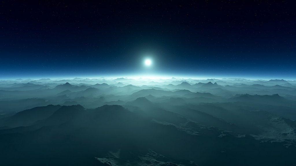 მკვდარ ვარსკვლავთა გარშემო მოძრავი კლდოვანი პლანეტები შესაძლოა, სიცოცხლის საძებნელად იდეალური იყოს – ახალი კვლევა