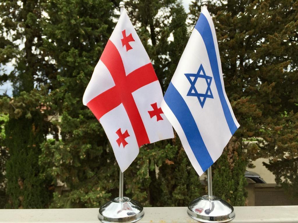 თელ-ავივსა და თბილისში ისრაელ-საქართველოს სავაჭრო პალატა გაიხსნება