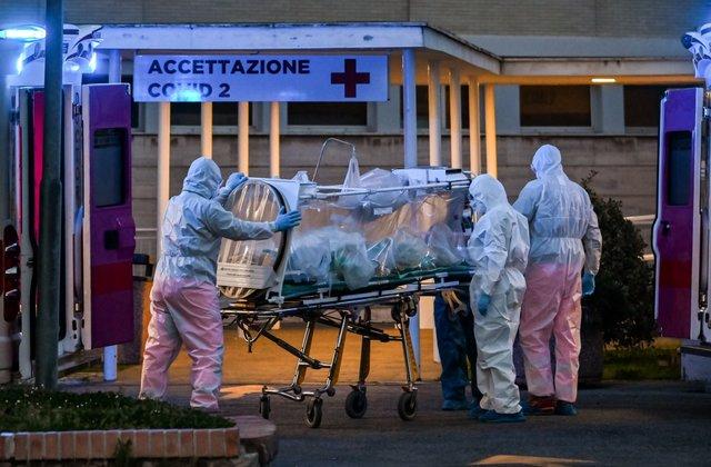 Суммарное число случаев коронавируса в мире превысило четыре миллиона