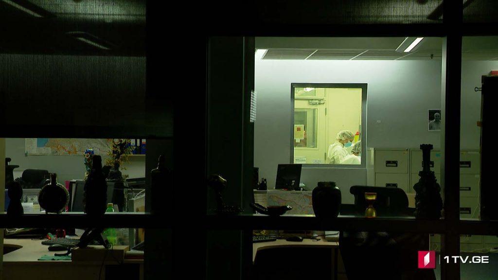 Վրաստանում գրանցվել է կորոնավիրուսով վարակման 5 նոր դեպք, 23 մարդ առողջացել է