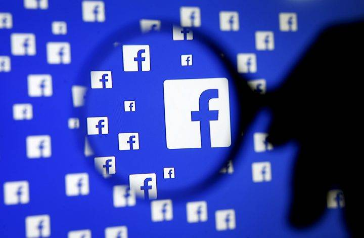 Facebook removes accounts linked to Russia