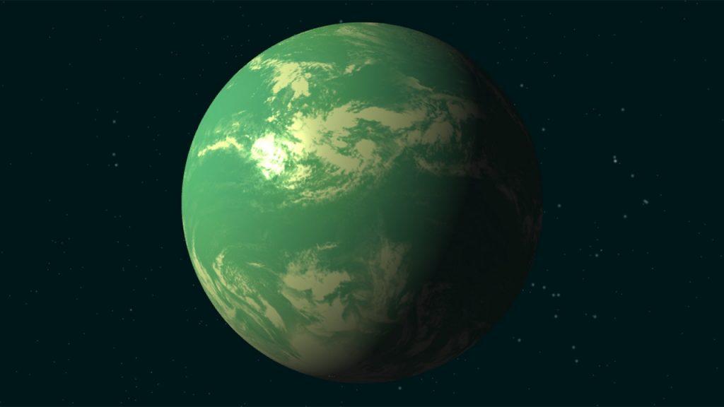 არამიწიერი სიცოცხლე წყალბადით მდიდარ პლანეტებზეც უნდა ვეძებოთ — ახალი კვლევა