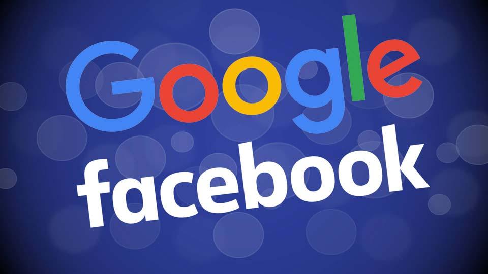 """""""ფეისბუქი"""" და """"გუგლი"""" თანამშრომლებს სახლიდან მუშაობის უფლებას წლის ბოლომდე მისცემენ"""