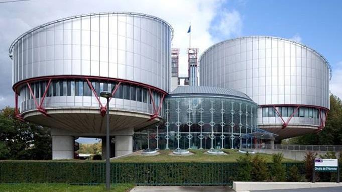 სტრასბურგის სასამართლომ 2008 წელს უკრაინის მოქალაქის მიმართ შესაძლო არასათანადო ჩხრეკის გამოუძიებლობისა და არასამართლიანი სასამართლოს გამო ევროპული კონვენციის დარღვევა დაადგინა