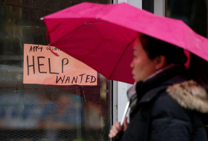 კანადაში უმუშევრობის დონემ რეკორდულ ნიშნულს მიაღწია