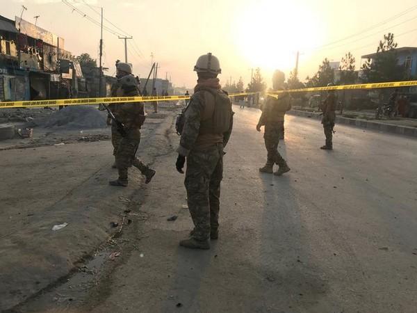 В Афганистане на акции протеста убиты семь человек