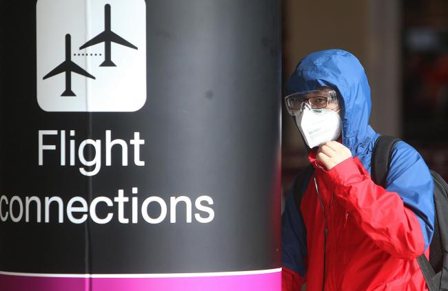 UK to announce mandatory 14-day quarantine for visitors