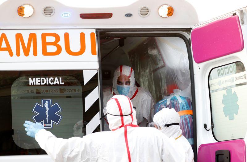 იტალიაში კორონავირუსის 1 462 ახალი შემთხვევა დადასტურდა, გარდაიცვალა ცხრა პაციენტი
