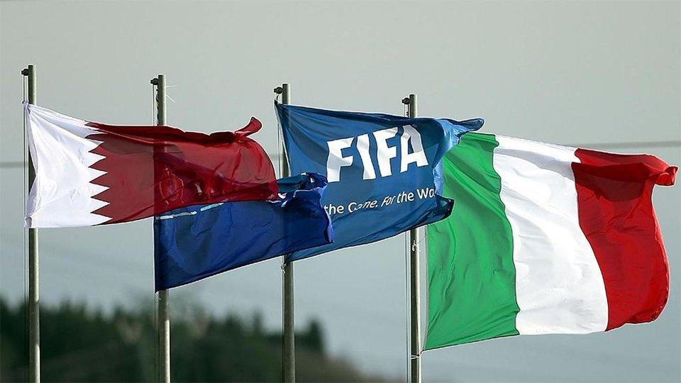 ფიფაში შეაფასეს მსოფლიოს 2022 წლის ჩემპიონატის გადადების შესაძლებლობა