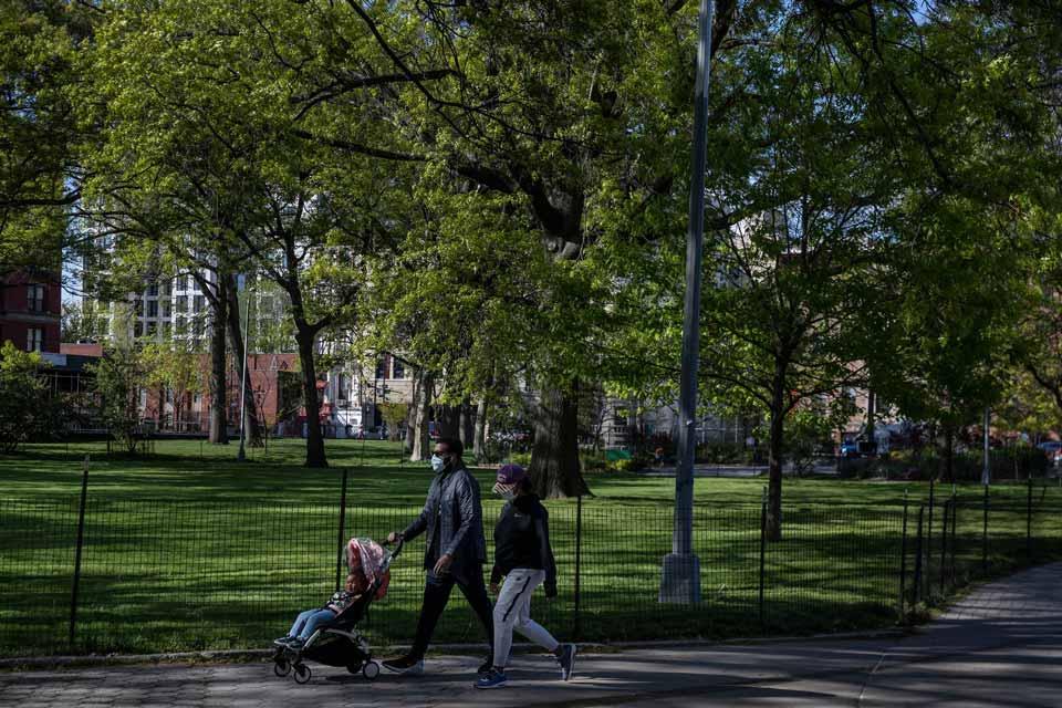 ნიუ იორკში ბავშვებში სავარაუდოდ კორონავირუსთან დაკავშირებული ანთებითი სინდრომის გავრცელებას იკვლევენ