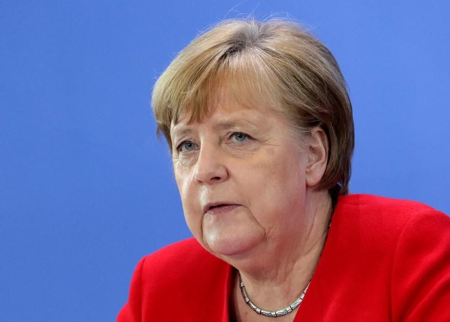 გერმანია კორონავირუსის გავრცელების პრევენციის მიზნით დაწესებული შეზღუდვების შემსუბუქებას არ გეგმავს