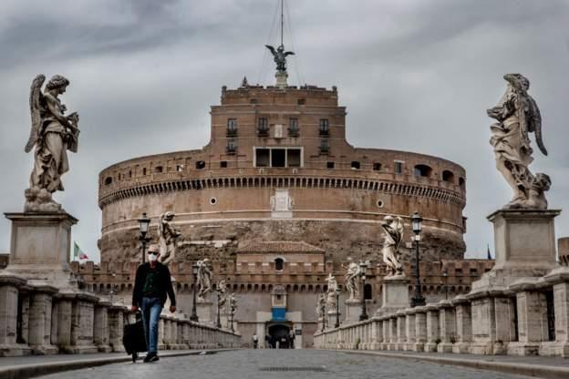 იტალიაში ბოლო 24 საათში კორონავირუსით 50 ადამიანი გარდაიცვალა