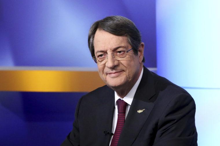 კვიპროსის პრეზიდენტმა ევროპულ საბჭოსა და ევროკომისიას საქართველოს მხარდაჭერისაკენ მოუწოდა