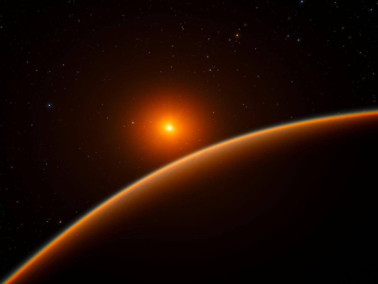 დედამიწის მსგავსი პლანეტა 25 000 სინათლის წლის მოშორებით — უიშვიათესი აღმოჩენა