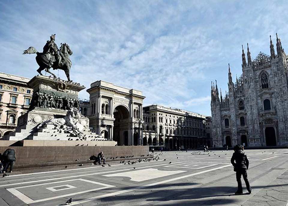 Работающим в Италии нелегальным мигрантам будет разрешено жить и трудиться