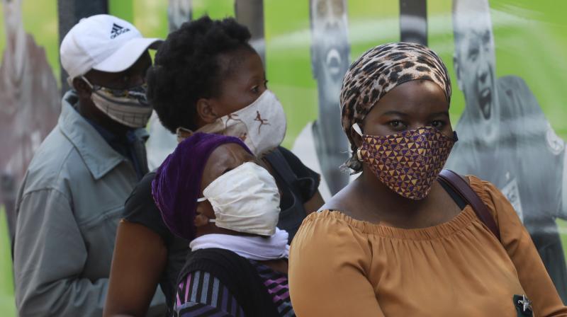"""ჯანდაცვის მსოფლიო ორგანიზაცია -სასწრაფო ზომები თუ არ იქნება მიღებული, აფრიკაში """"კოვიდ 19""""-ით შესაძლოა, 200 მილიონი ადამიანი დაინფიცირდეს"""