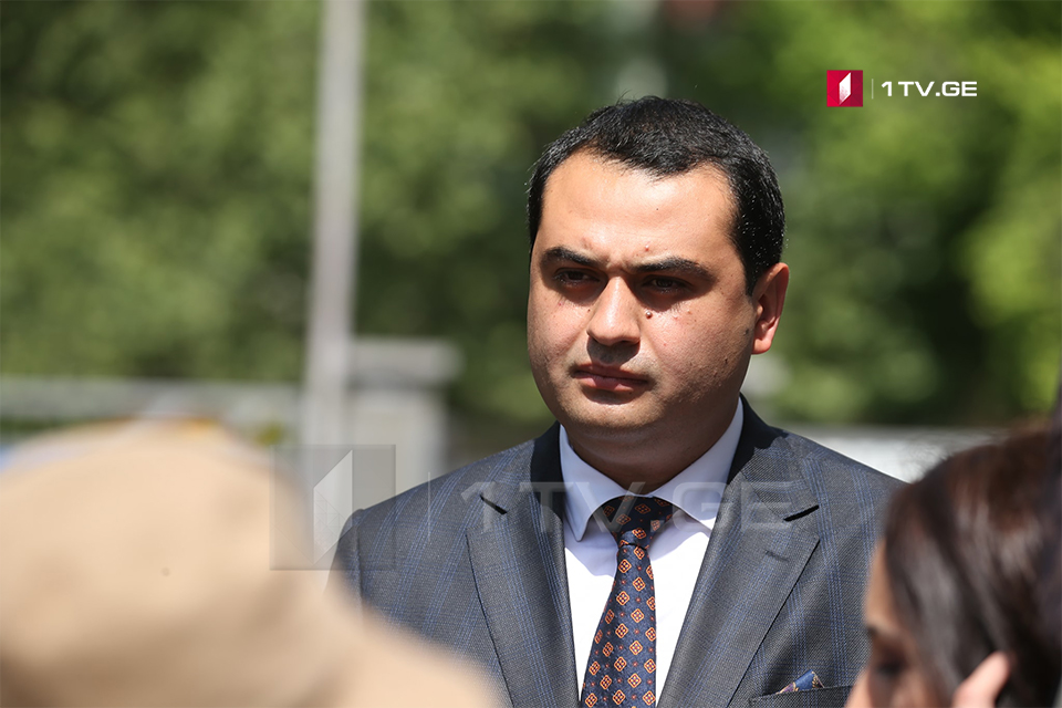 Zaur Dargali: Marneuli hasn't reported the new cases of COVID-19 for more than a week