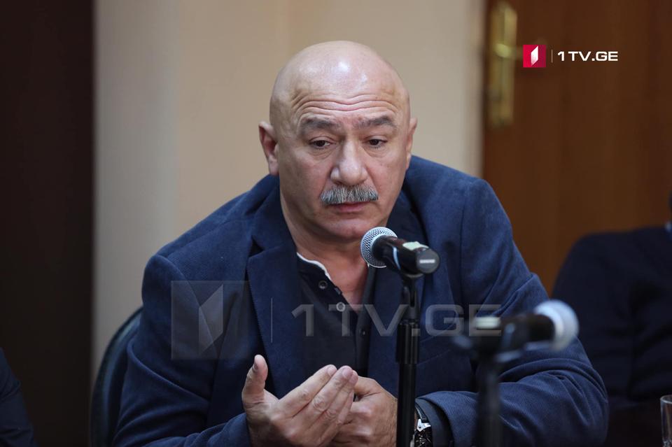 Vasil Maglaperidze: Teleschool (Teleskola) triggered the bulk of new ideas