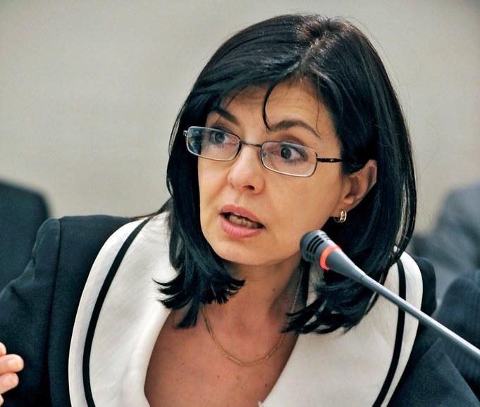Բոլոր իրավիճակներում Վրաստանը ցույց տվեց մարդու իրավունքների, ժողովրդավարության և օրենքի գերակայության պահպանման կարևորությունը, ինչը համընկնում է ԵՄ դիրքորոշմանը. Մեգլենա Կունևա