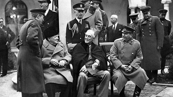 """რადიო ექსპრესი - """"Lend-Lease"""" (""""იჯარით გაცემა"""") - მეორე მსოფლიო ომის დროს აშშ-ის მიერ მოკავშირეებზე სათანადო დახმარების მიწოდების სისტემა"""