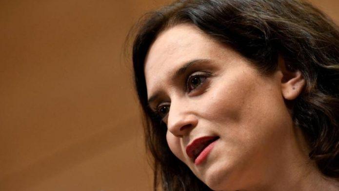 მადრიდის რეგიონული მთავრობის პრეზიდენტი აცხადებს, რომ ესპანეთის მთავრობის მიერ მადრიდში შეზღუდვების გახანგრძლივების გადაწყვეტილება მოსახლეობაზე პოლიტიკური შეტევაა