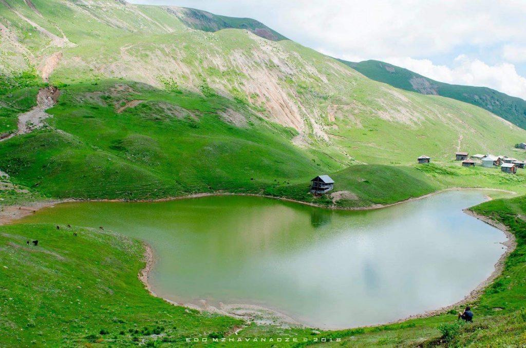 New tourist location will be added to highland Adjara