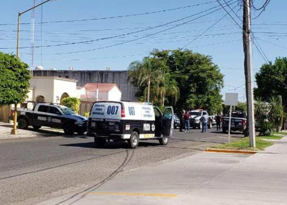 მექსიკაში მოკლეს ჟურნალისტი, რომელიც სახელმწიფო დაცვის ქვეშ იმყოფებოდა