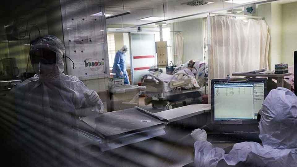 თურქეთში ბოლო 24 საათში კორონავირუსით 44 ადამიანი გარდაიცვალა