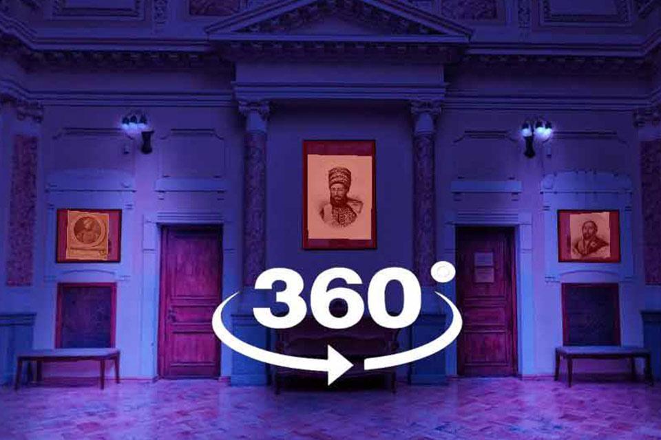 პიკის საათი - 18 მაისს მუზეუმების საერთაშორისო დღე აღინიშნება