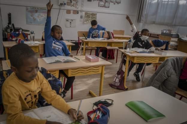 """საფრანგეთში, რუბეში მოსწავლეს """"კოვიდ-19"""" დაუდგინდა, რის გამოც ქალაქში შვიდი სკოლა დაიხურა"""