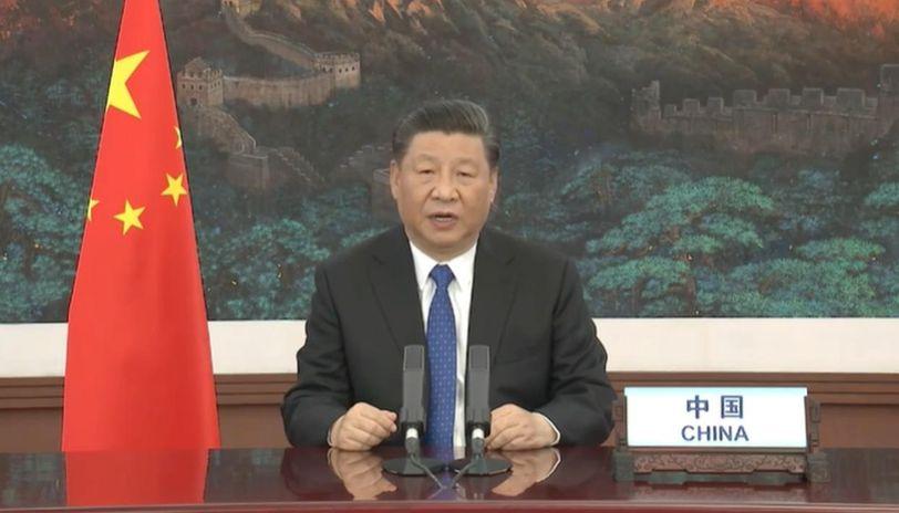 სი ძინპინი - ჩინეთი მოქმედებდა ღიად, გამჭვირვალედ და პასუხისმგებლობით