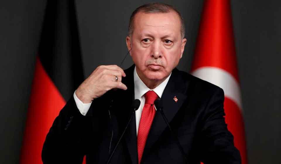 რეჯეფ თაიფ ერდოღანი აცხადებს, რომ თურქეთის სკოლებში სასწავლო პროცესი სექტემბრიდან განახლდება