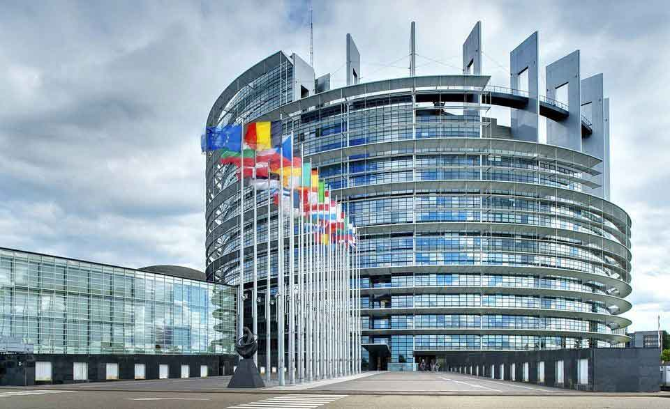 European Parliament to discuss the annual implementing report on EU association agreement with Georgia