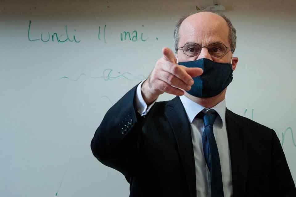 საფრანგეთში კორონავირუსის საფრთხის გამო 70 სკოლა ისევ დაიხურა