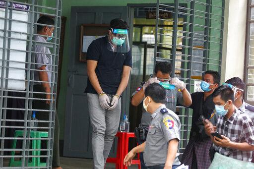 ფილიპინებში პოლიციამ კორონავირუსით ინფიცირებული პაციენტების სამკურნალო არალეგალური კლინიკა აღმოაჩინა