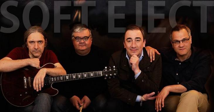 პიკის საათი - Connectiong Times – Soft Eject-ის ახალი ალბომი