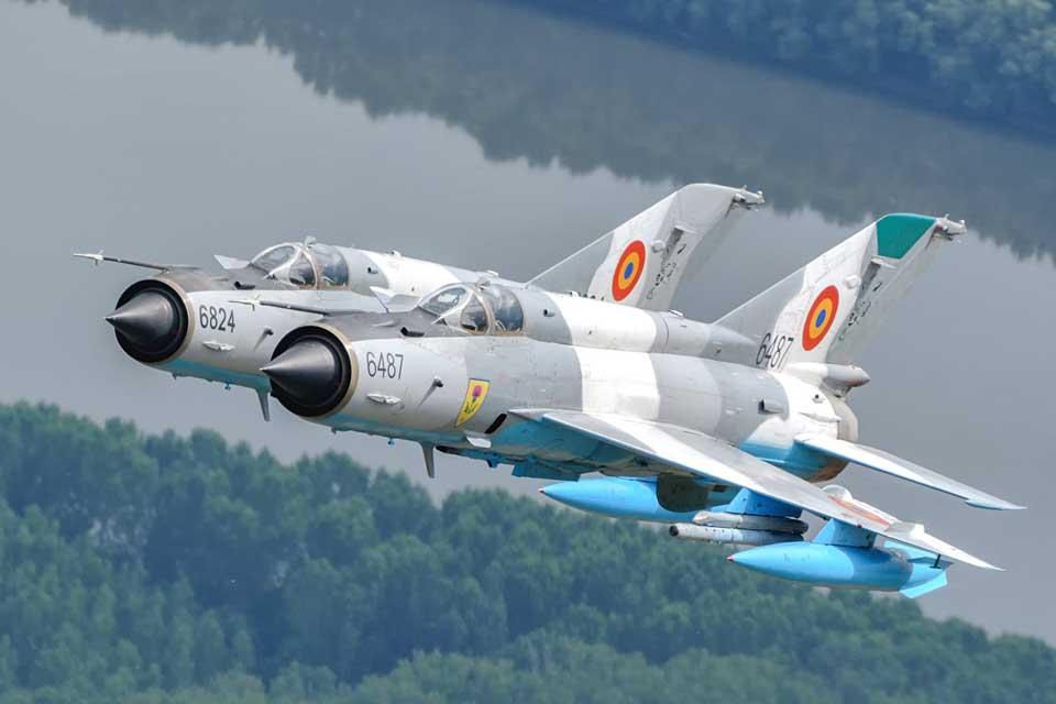 ნატო-ს საჰაერო ძალები - რუსული სამხედრო მოიერიშე თვითმფრინავები ალიანსის საჰაერო სივრცეს მიუახლოვდნენ