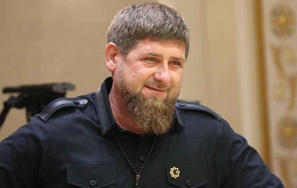 მედიის ინფორმაციით, რამზან კადიროვი, სავარაუდოდ, კორონავირუსის დიაგნოზით მოსკოვის საავადმყოფოში გადაიყვანეს