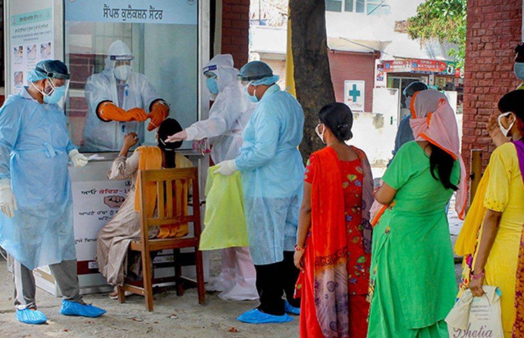 ინდოეთის ბენგალურუს შტატში საყოველთაო კარანტინი გამოცხადდა