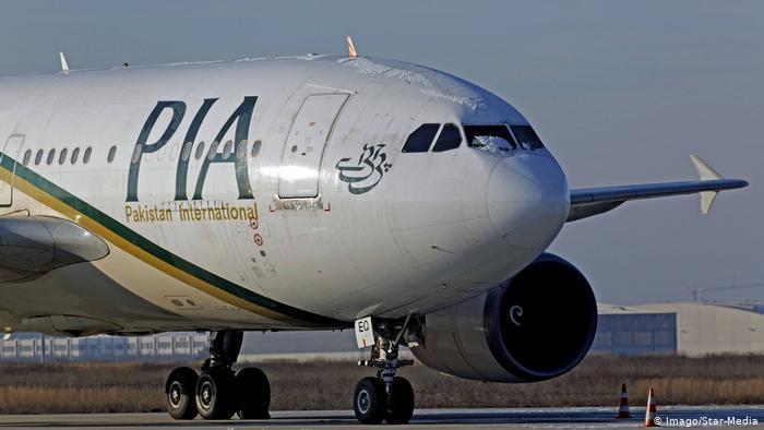 პაკისტანში, ყარაჩის აეროპორტთან სამგზავრო თვითმფრინავი ჩამოვარდა, ბორტზე 90 მგზავრი იმყოფებოდა [ვიდეო]