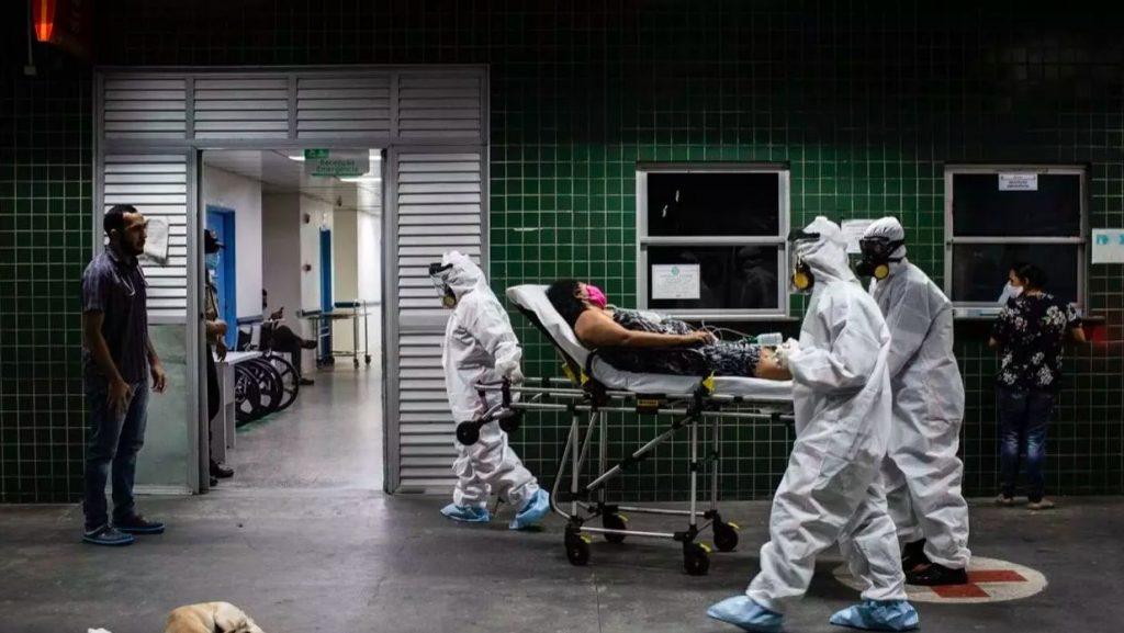 """ჯანდაცვის მსოფლიო ორგანიზაცია აცხადებს, რომ """"კოვიდ-19""""-ის გავრცელების ახალი ეპიცენტრი სამხრეთ ამერიკაა"""