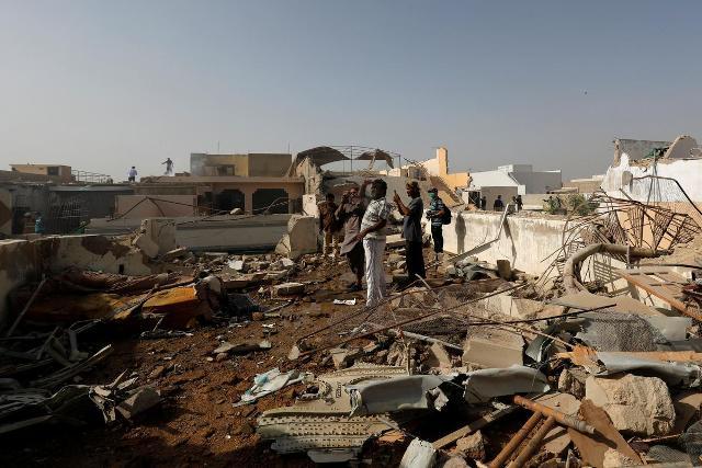 პაკისტანში ავიაკატასტროფას სულ მცირე 56 ადამიანი ემსხვერპლა