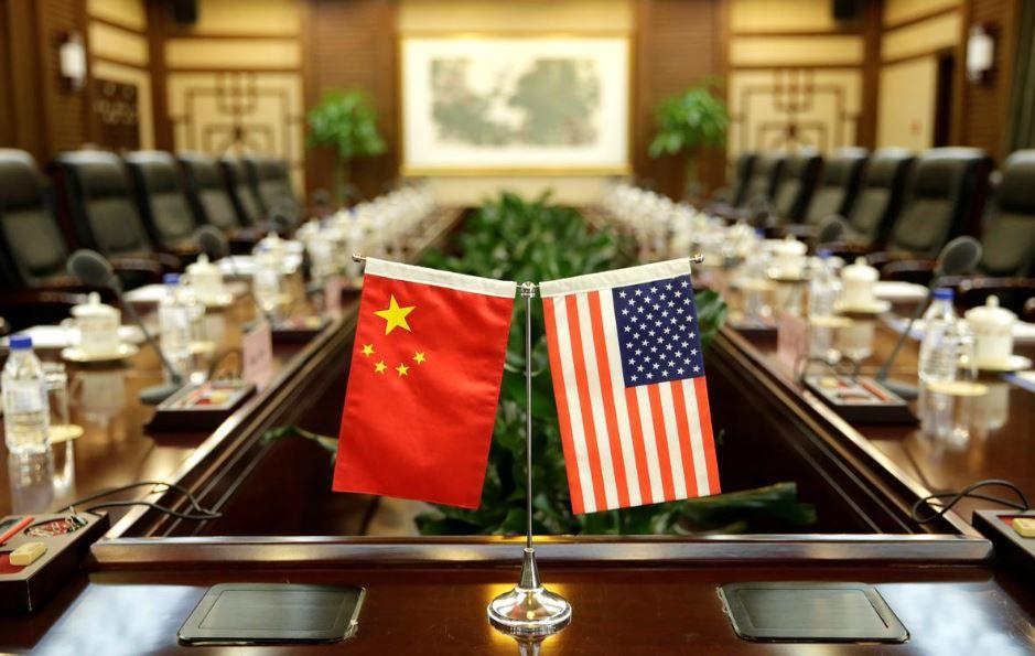 """აშშ-ის ვაჭრობის დეპარტამენტმა 33 ჩინური კომპანია და ორგანიზაცია """"შავ სიაში"""" შეიყვანა"""