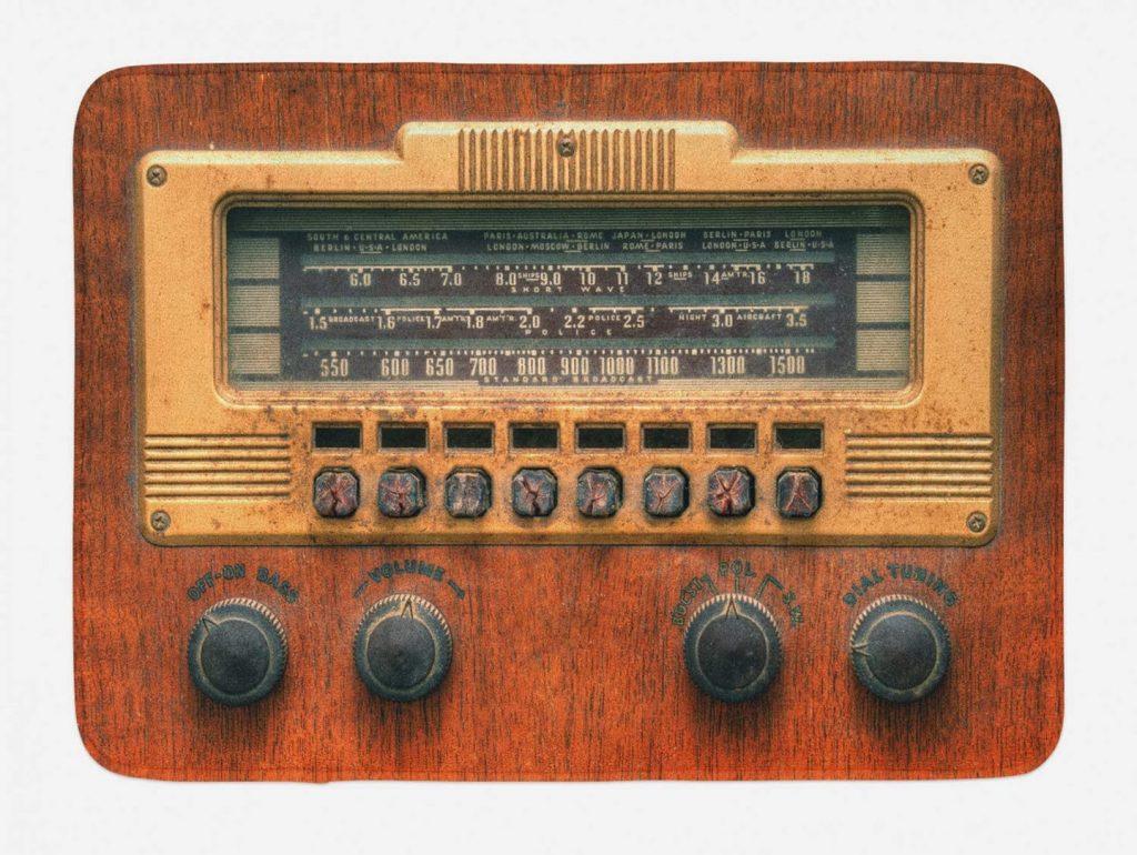 """რადიო ექსპრესი - """"სარკმელი სამყაროში"""" - საქართველოს რადიო 95 წლისაა"""