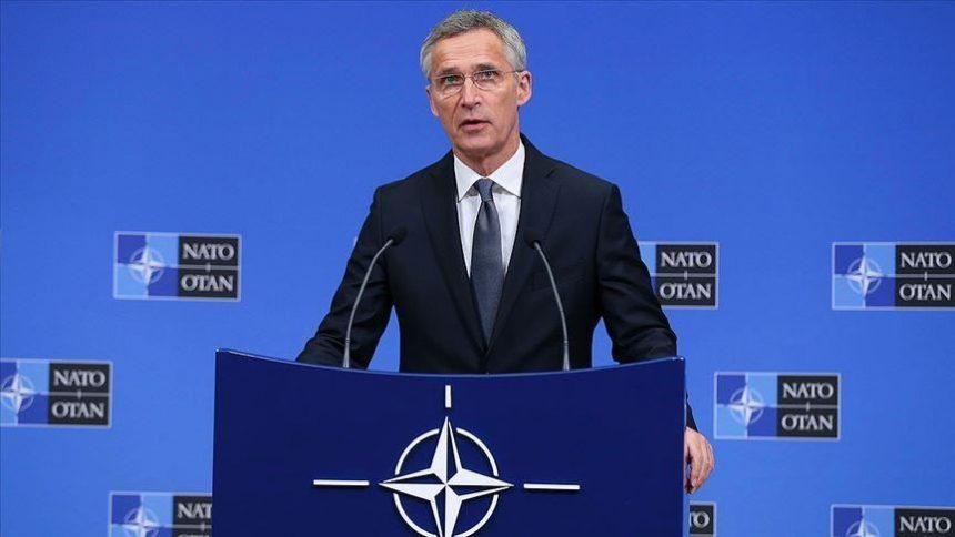 Йенс Столтенберг - Расширение НАТО требует согласия всех союзников, и это правило не изменится