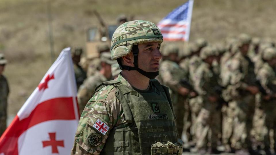 საქართველო, შავი ზღვის გასაღები - აშშ-ის სამხედრო-საზღვაო ძალების ინსტიტუტი საქართველოს შესახებ მასალას ქვეყნებს