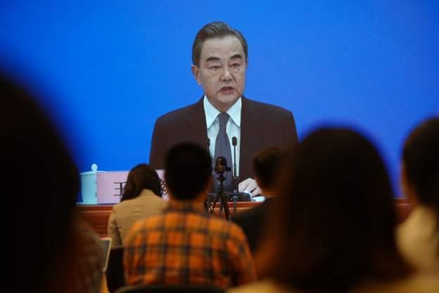 ჩინეთის საგარეო საქმეთა მინისტრი - ვისაც ჰგონია, რომ ჩინეთი პანდემიით გამოწვეული ზარალის კომპენსაციას გადაიხდის, უბრალოდ ოცნებობს