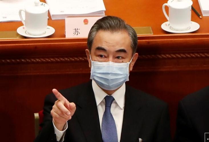 ჩინეთის საგარეო საქმეთა მინისტრი - ცვალებადი საერთაშორისო ლანდშაფტის ფონზე ევროპასა და ჩინეთს შორის ურთიერთობამ სიცოცხლისუნარიანობა შეინარჩუნა